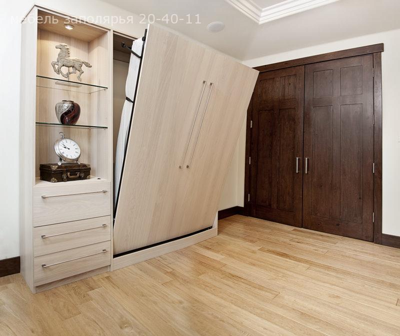Шкафы купе в мурманске